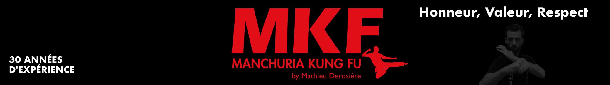 Manchuria Kung Fu