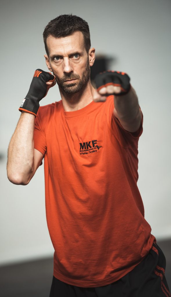Maître Dersoière - Punch