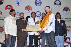 RGR Award 2019 - Inde